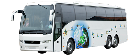 hire Luxury Bus in jaipur
