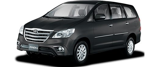 SUV cars hire in Jaipur