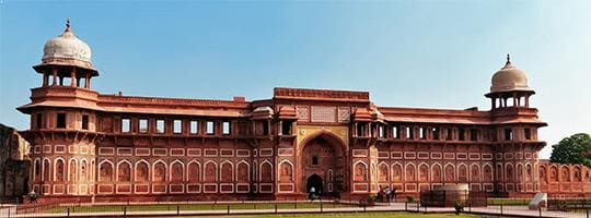 Agra Sightseen TOur