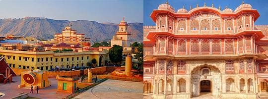 city tour jaipur
