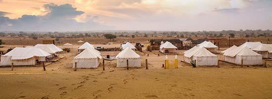 Jaisalmer Sightseing Tour