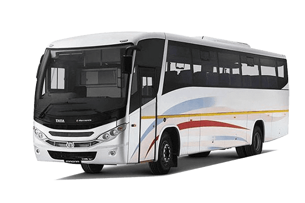 Luxury AC BUS/COACH 20 SEATER Taxi Service