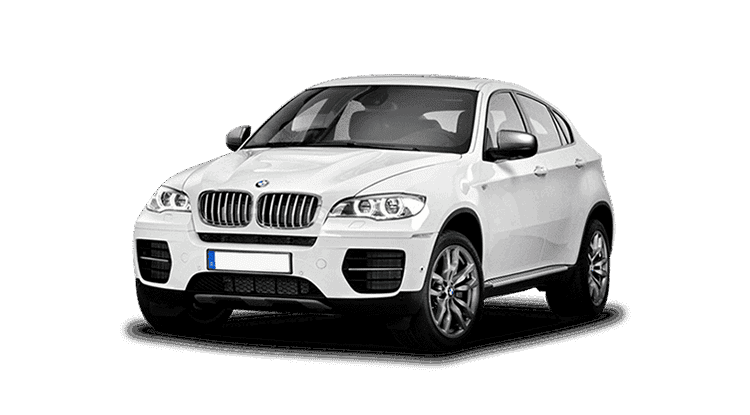 Luxury BMW Taxi Service