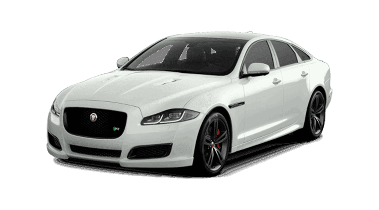 Luxury JAGUAR Taxi Service