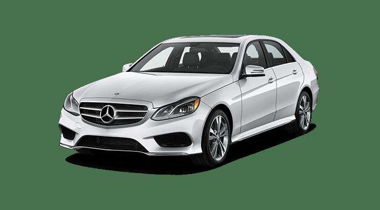 Luxury MERCEDES E CLASS Taxi Service