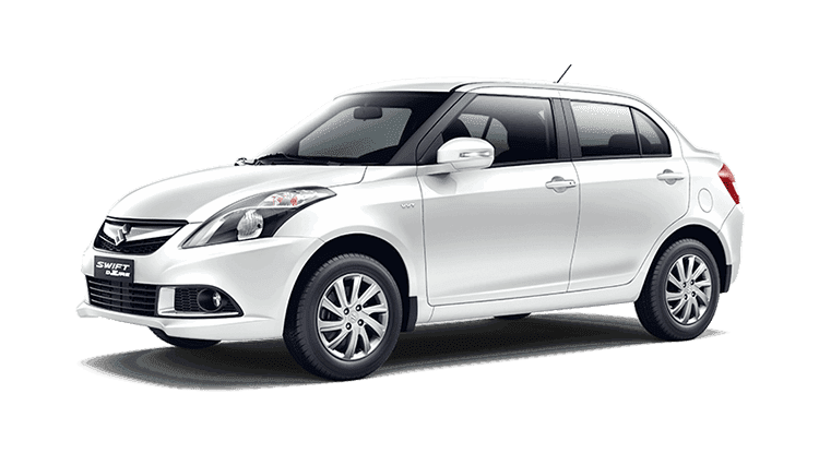 Luxury SWIFT DEZIRE Taxi Service